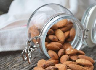 картинка орех улучшает память