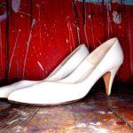 картинка крылатые слова в русском языке про туфли