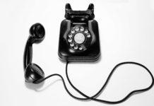 картинка с телефоном про телефонный разговор