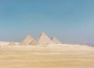картинка египет